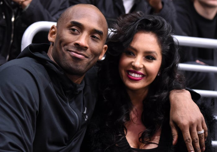 How Kobe Bryant memorial can help wife Vanessa, others with grieving
