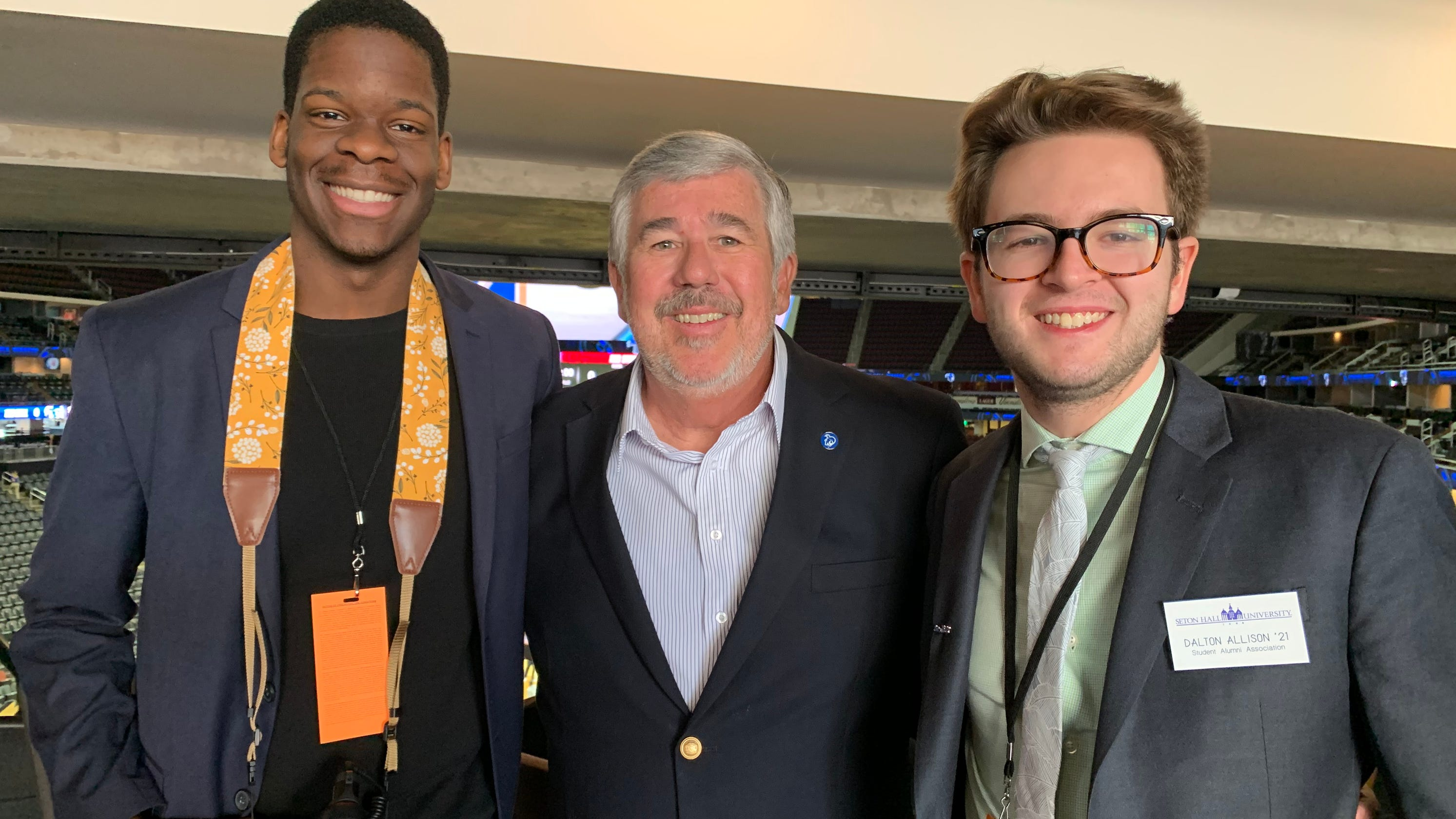 Seton Hall basketball: For St. John's game, Bob Ley returns to his broadcasting roots