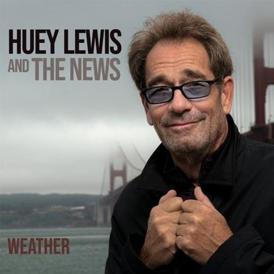 """Weather"" by Huey Lewis and the News"