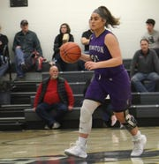 Lexington's Gabby Stover was named Division II Special Mention All-Ohio.