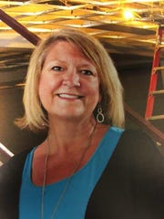 Marsha Baugh was a teacher at Brewtech Magnet High and most recently the career tech director at MPACT.