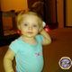 The Tennessee Bureau of Investigation released a new photo of missing 15-month-old Evelyn Boswell on Sunday night. She was last seen in December.