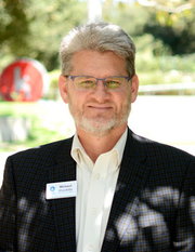 Michael Shanklin is the founding executive director of kidSTREAM, a new children's museum in Camarillo.