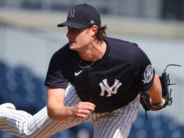 'Been waiting for this his entire life': $324 million man Gerrit Cole ready to lead Yankees back to glory