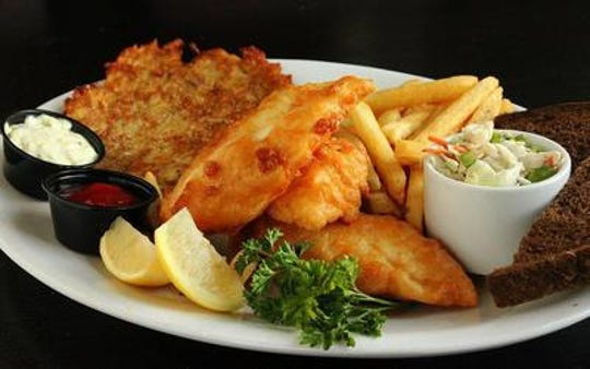 """Fox Cities have 46 """"best fish fries,"""" readers say."""