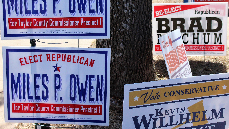 where to vote - photo #1