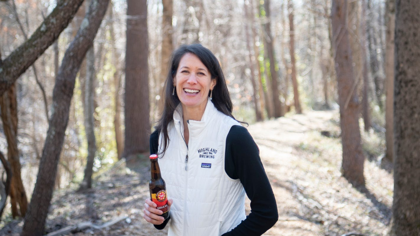 Not just beer: Local breweries add trails, ax-throwing and other entertainment options