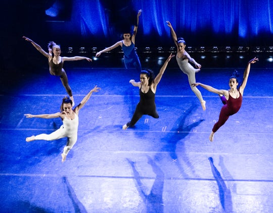 "Celebrate Leap Year with the Ithaca Ballet's ""WinterDance 2020,"" an evening of cutting-edge, contemporary choreography and dance."