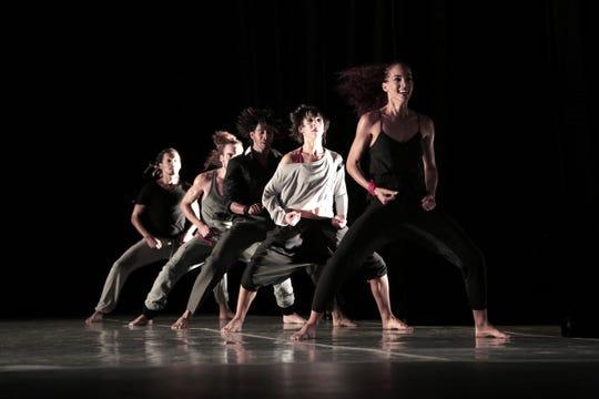 The Malpaso Dance Company performs Feb. 29 in Burlington.
