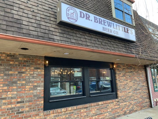 Dr. Brewlittle's Beer Co. in Maple Shade will open soon.