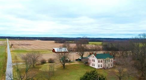 Old Oaks Farm