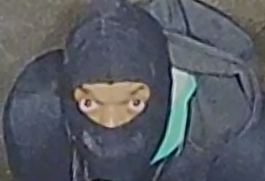 This man is being sought in connection with burglaries in the area of Route 287 in the South Plainfield and Edison area.