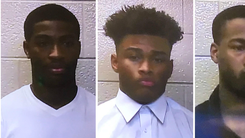 Photos De La Salle 4 de la salle honor students athletes arraigned in hazing case