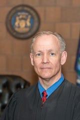 Judge Thomas Boyd