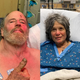 Ian Irwin, 72, and Carol Kparsky, 77, were found Saturday after spending more than a week in a densely forested area near Tomales Bay in California, about 30 miles north of San Francisco.
