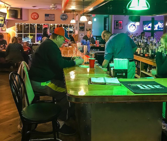Cap'n Morgan's Sports Bar and Grill will end its run on Bridge Street on Saturday, Feb. 29, 2020.