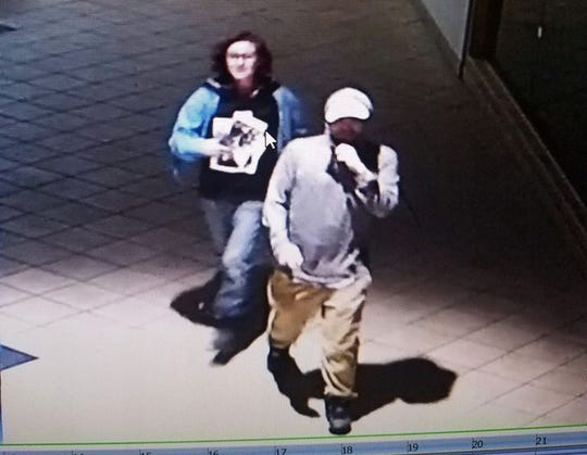 Authorities in Chemung County are looking for help in identifying the people in this photo, who police want to question in the investigation.