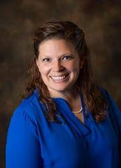 Sarah Everson