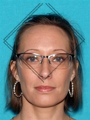 Amelia Diane Dean, 40, was last seen at her Brownsville home around midnight on Feb. 22, 2020, according to Haywood County authorities.