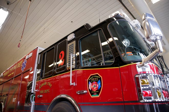 Wabash Township Volunteer Fire Department