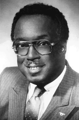 The Reverend William E. Summers III was a noted African American broadcast journalist, making history in 1967 as the first African American in the United States to manage a radio station.