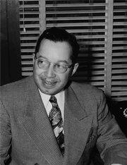 Frank L. Stanley Sr. was an influential civil rights leader as the publisher of The Louisville Defender.