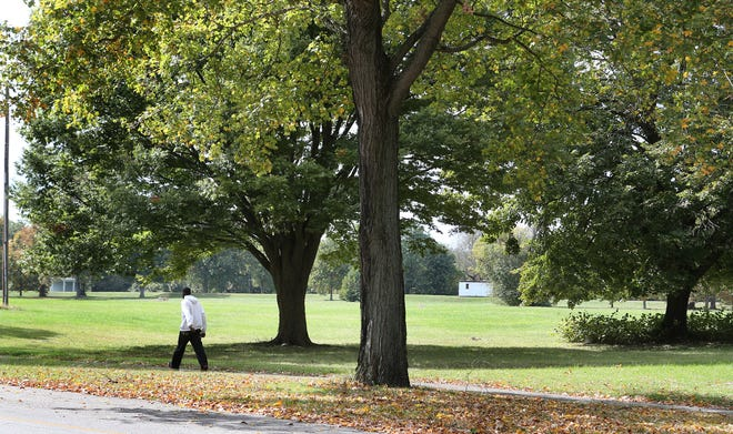 Over the years, Shawnee Park has provided an oasis for people in Louisville.