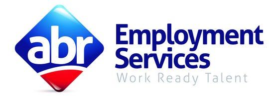 ABR Employment Services logo
