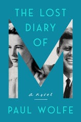 """The Lost Diary of M: A Novel"" by Paul Wolfe."