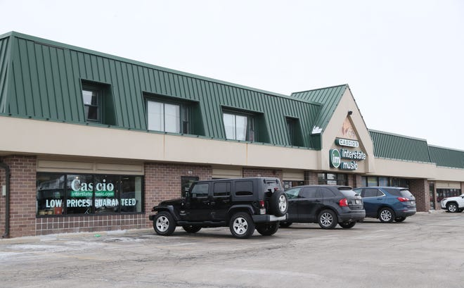 Cascio Interstate Music at 13819 W. National Ave. in New Berlin has filed for reorganization and might close if a buyer is not found soon.