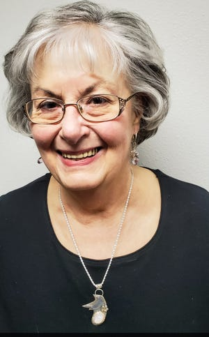 Laurie Kollins-Moore