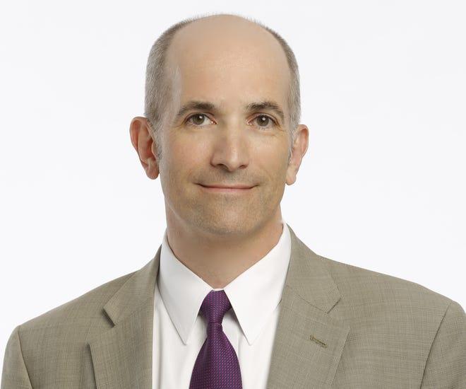 Dr. Michael Caldwell