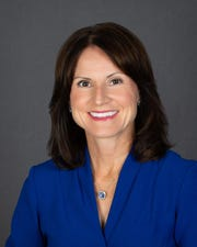 Michelle McLeod is running for reelection to the Naples City Council. The election is Tuesday, March 17.
