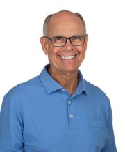 Paul Perry is running for Naples City Council. The election is March 17.