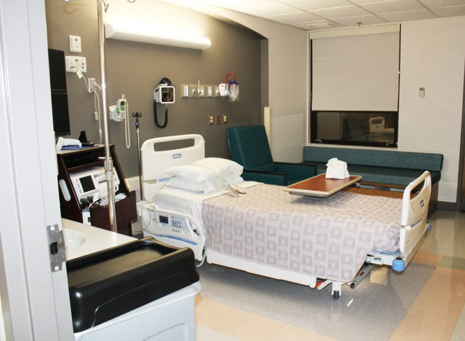 Ascension Sacred Heart expands high-risk pregnancy care.