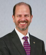 The Scottsdale school board named Scott Menzel its new permanent superintendent on Saturday afternoon. Menzel currently serves as superintendent of the Washtenaw Intermediate School District in Ann Arbor, Michigan.