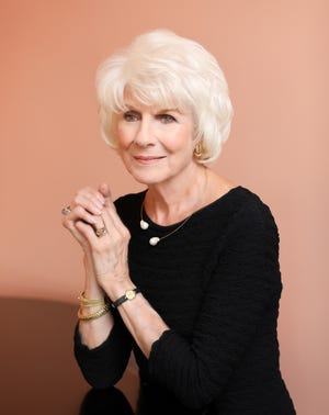 """Diane Rehm will talk about her new book, """"When My Time Comes,"""" in Phoenix on March 1, 2020"""