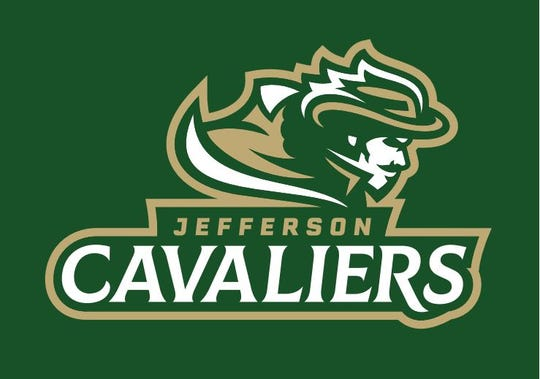 Jefferson High School Cavaliers logo