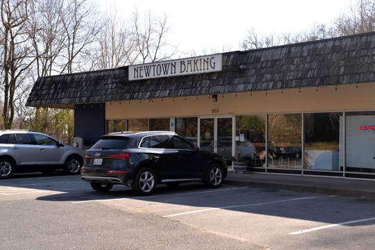 Newtown Baking and others have started a Local Food Drive-Thru to provide fresh food to its customers.
