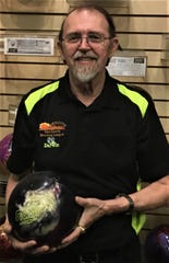 Mesquite bowler Darwin Wimer had a rough first month of the season, but lately he has staged a tremendous comeback . His latest scoring splurge over the last three weeks has been 700 series scores of 765, 760 and 740, putting him back in contention for winning another high average title.