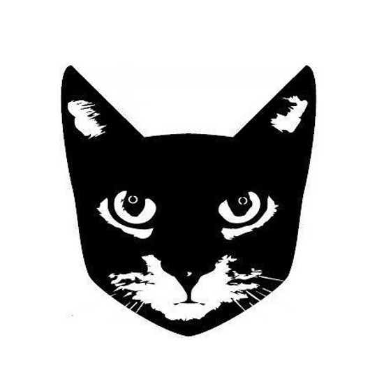 Cat Family Records logo