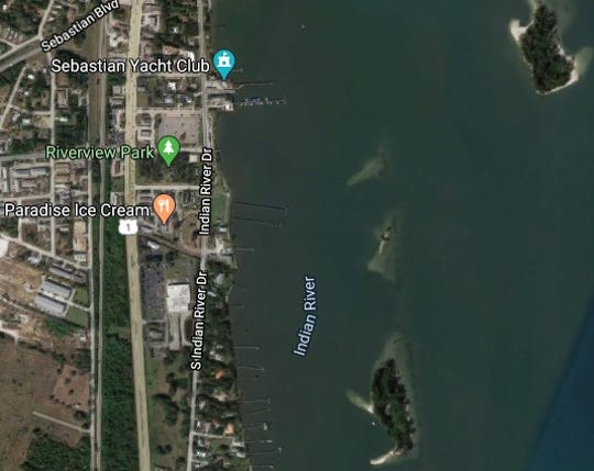 Multiple law enforcement and rescue agencies were called to Sebastian Yacht Club boat ramp after receiving reports of underage drinking at on an Indian River barrier island, and impaired boating, around 10 p.m. Feb. 22, 2020, officials said.