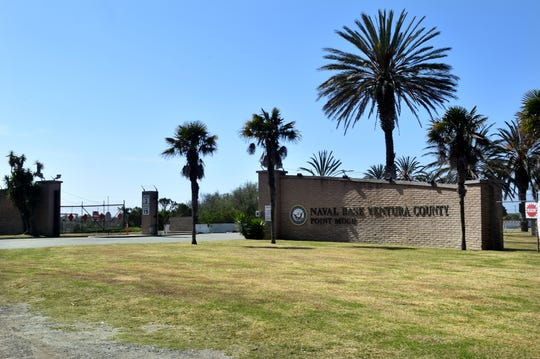 A coronavirus quarantine site has been started at  Naval Base Ventura County. The site will be used by people who fly into LAX after visiting places where they could have been exposed.