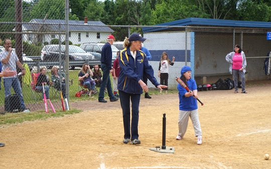 The North Vineland Challenger League will hold registrations for the next several weeks.