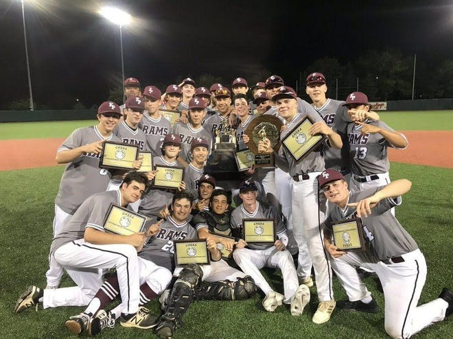 Fordham Prep has won more than 40 city and state championships since 2010.