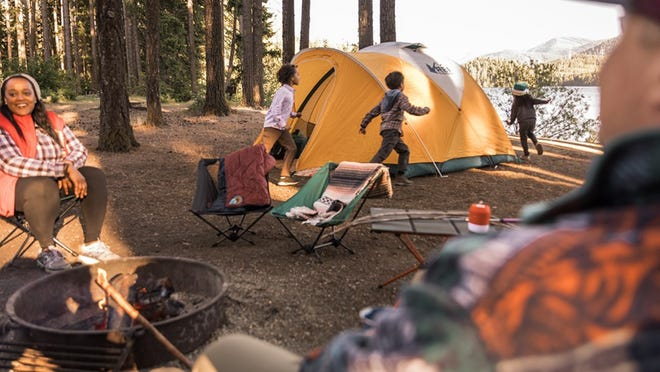 REI's sale on Patagonia and The North Face is a can't miss event!