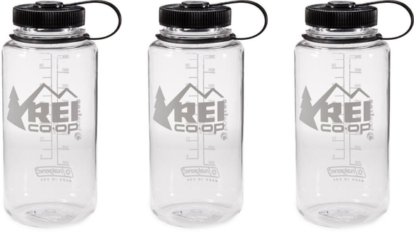 Stay hydrated and sustainable.