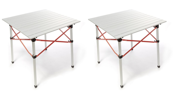The all-purpose table you need for travel.