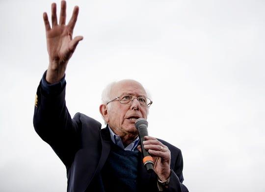 Democratic presidential candidate Sen. Bernie Sanders, I-Vt., appreciates some of Fidel Castro's accomplishments in Cuba.