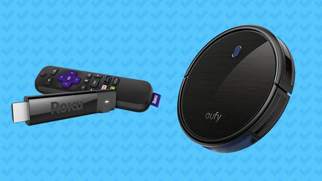 Save big on top tech products and more.